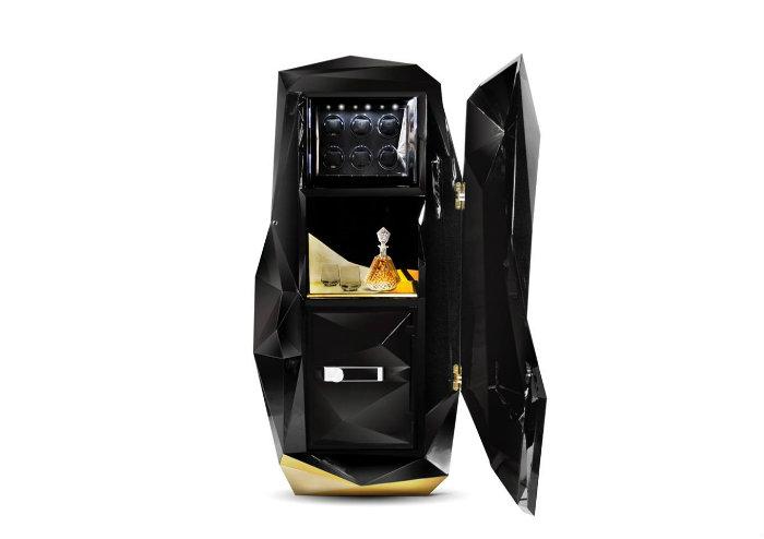 Black Diamond Luxury Safe baselworld 5 Exclusive Luxury Watchs to See at Baselworld 2016 Black Diamond Luxury Safe