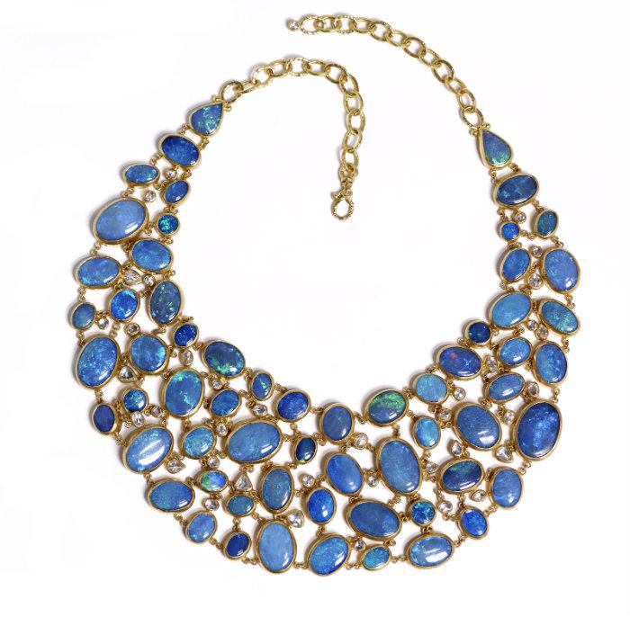 Gurhan Exclusive Jewelry in Diamonds Exclusive Jewelry Exclusive Jewelry Pieces made by Rough-Cut Diamonds Gurhan Exclusive Jewelry in Diamonds