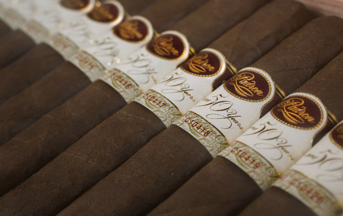 Padron 50th Anniversary Expensive Cigars expensive cigars Top 10 World's Most Expensive Cigars Padron 50th Anniversary Expensive Cigar