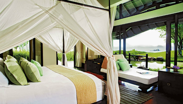Phulay Bay a Ritz-Carlton Reserve Romantic Getaway - Romantic resorts romantic resorts The World's 10 Most Romantic Resorts for Valentine's Day Phulay Bay a Ritz Carlton Reserve Romantic Getaway