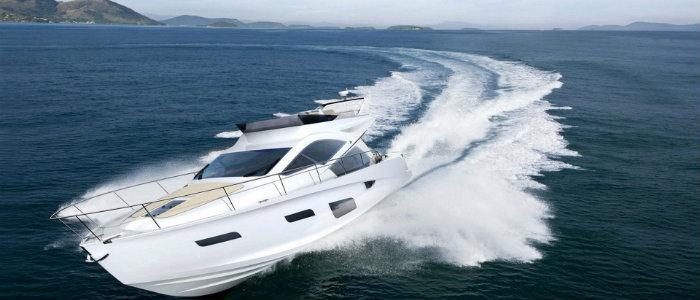 Bugatti New Luxury Yacht