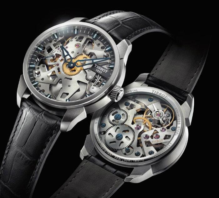 Smartwatch at Baselworld tissot Tissot's First Smartwatch To Be Presented At Baselworld 2016 Tissot Smartwatch at Baselworld