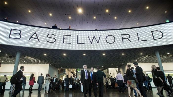 Smartwatch at Baselworld tissot Tissot's First Smartwatch To Be Presented At Baselworld 2016 Tissot presents a new smartwatch at Baselworld