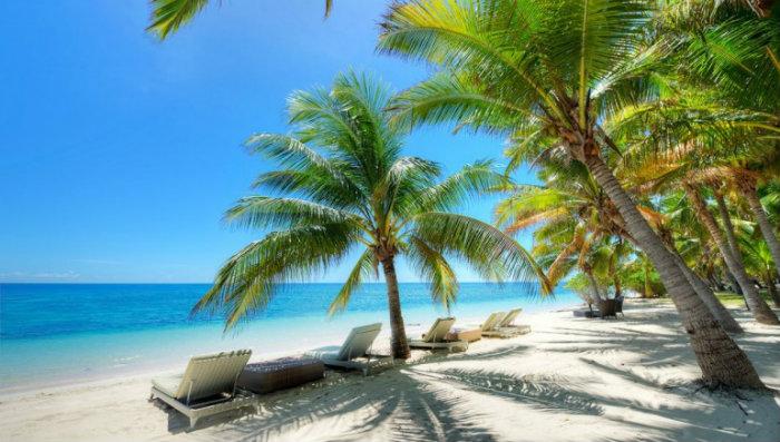 Vomo Island Resort Romantic Getaway romantic resorts The World's 10 Most Romantic Resorts for Valentine's Day Vomo Island Resort Romantic Getaway