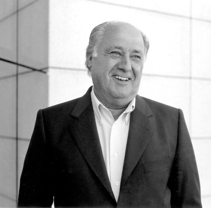 Wealthiest Men Ortega billionaire 2015 Forbes Billionaires List – What You Don't Know About Them Wealthiest Men Ortega