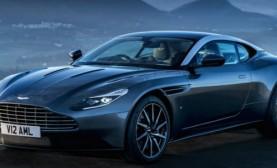DB11 Best Luxury Car