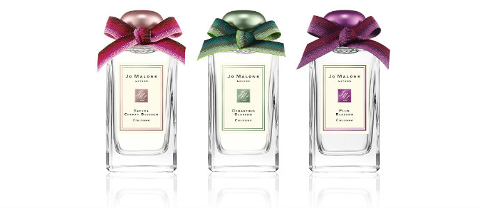 New Luxury Fragance Collection By Joe Malone
