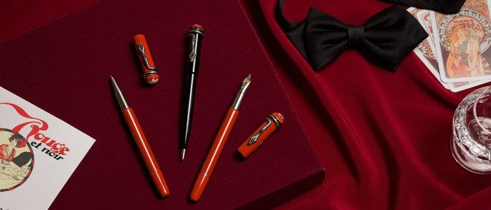 New Montblanc Luxury Jewelry for Men