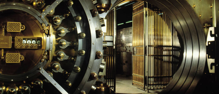 Discover the Knox's Luxury Safes Family