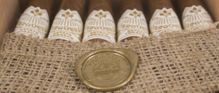 The New Yargüera Exclusive Cigar