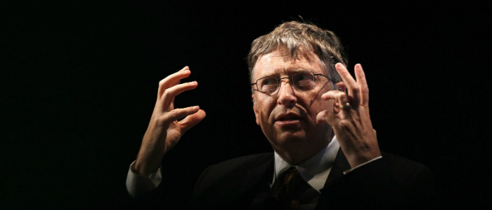 The List Of The World's Richest People Of 2016