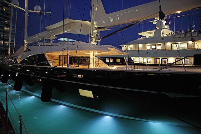 The 2016 edition of the Singapore Yacht Show yacht The 2016 edition of the Singapore Yacht Show The 2016 edition of the Singapore Yacht Show