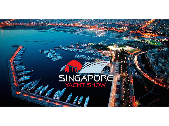 The 2016 edition of the Singapore Yacht Show1 yacht The 2016 edition of the Singapore Yacht Show The 2016 edition of the Singapore Yacht Show1