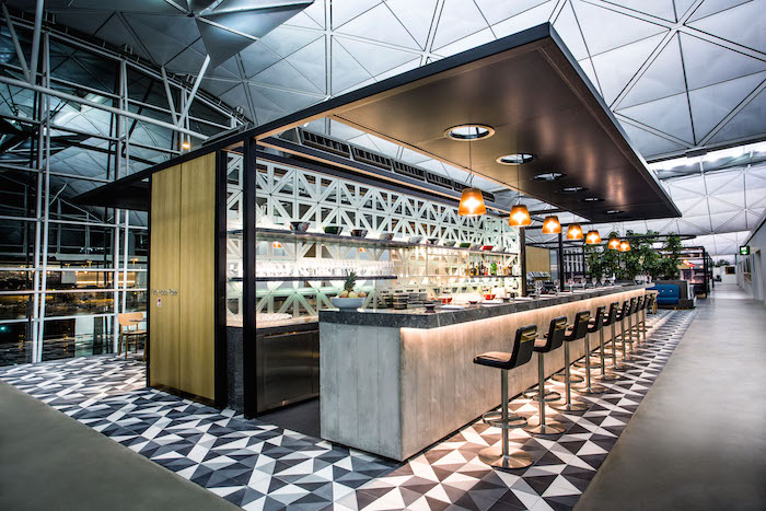 The Best airline first-class lounges you would want to see1 lounge The Best airline first-class lounges you would want to see The Best airline first class lounges you would want to see1