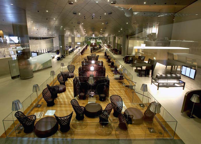 The Best airline first-class lounges you would want to see11 lounge The Best airline first-class lounges you would want to see The Best airline first class lounges you would want to see11
