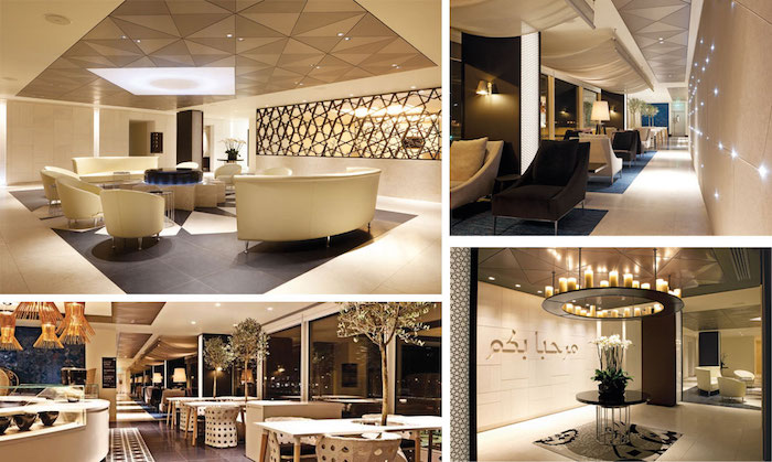 The Best airline first-class lounges you would want to see33 lounge The Best airline first-class lounges you would want to see The Best airline first class lounges you would want to see33