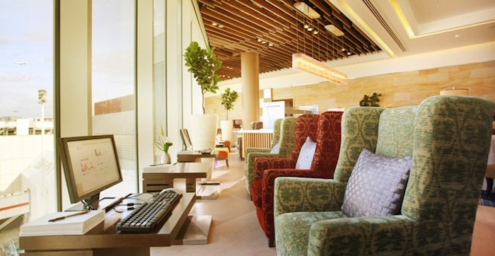 The Best airline first-class lounges you would want to see42 lounge The Best airline first-class lounges you would want to see The Best airline first class lounges you would want to see42