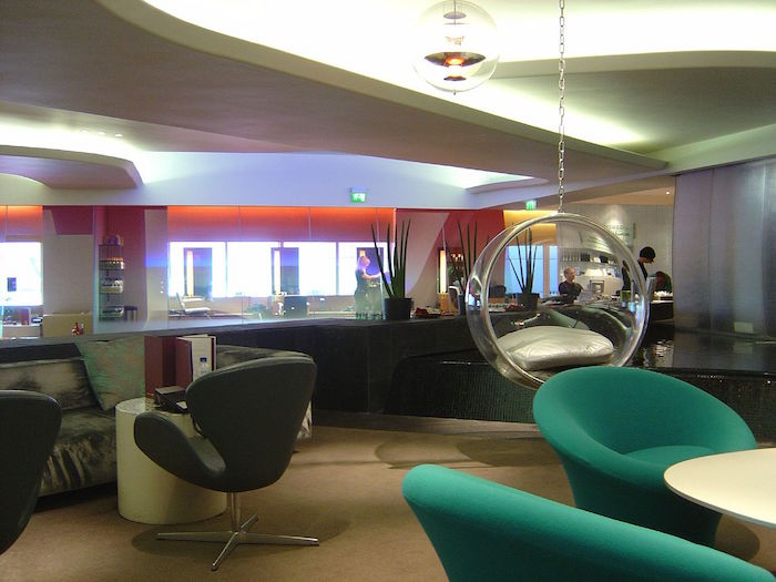 The Best airline first-class lounges you would want to see6 lounge The Best airline first-class lounges you would want to see The Best airline first class lounges you would want to see6