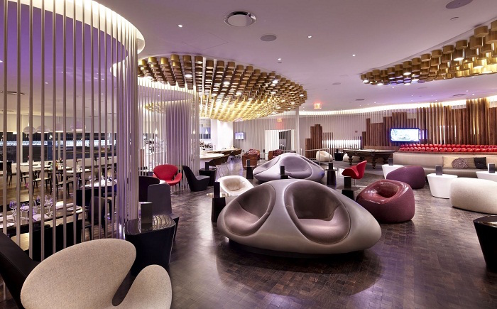 The Best airline first-class lounges you would want to see7 lounge The Best airline first-class lounges you would want to see The Best airline first class lounges you would want to see7