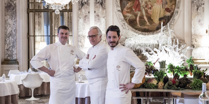 Alain Ducasse Opens 'Ore' Versailles Palace2 Alain Ducasse Alain Ducasse Opens 'Ore' Versailles Palace Alain Ducasse Opens    Ore    Versailles Palace2