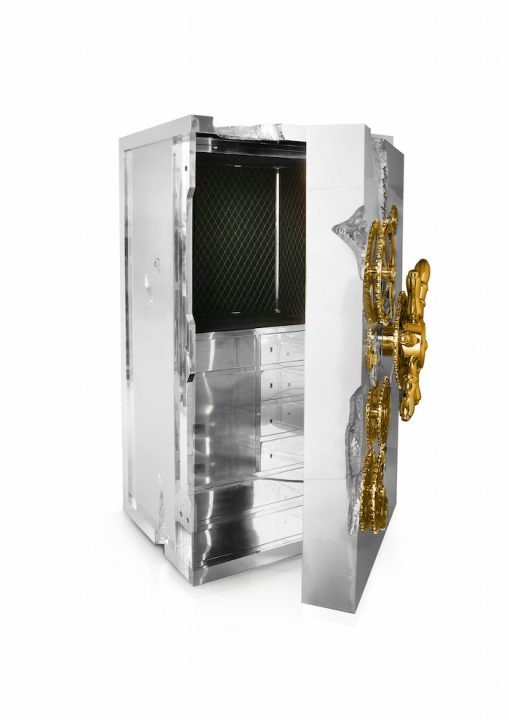The best of Private-The Millionaire Luxury Safe4 Private The best of Private Collection: The Millionaire Luxury Safe The best of Private The Millionaire Luxury Safe4 509x720