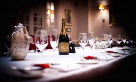 An Evening at The Most Prestigious Private Dining Club In The World2