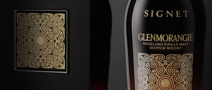 Glenmorangie Signet is Whisky of the Year2