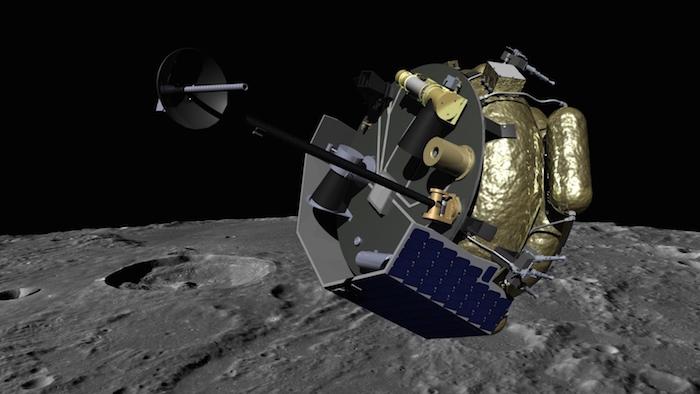 The Moon Express The Moon Express The Moon Express The Moon Express