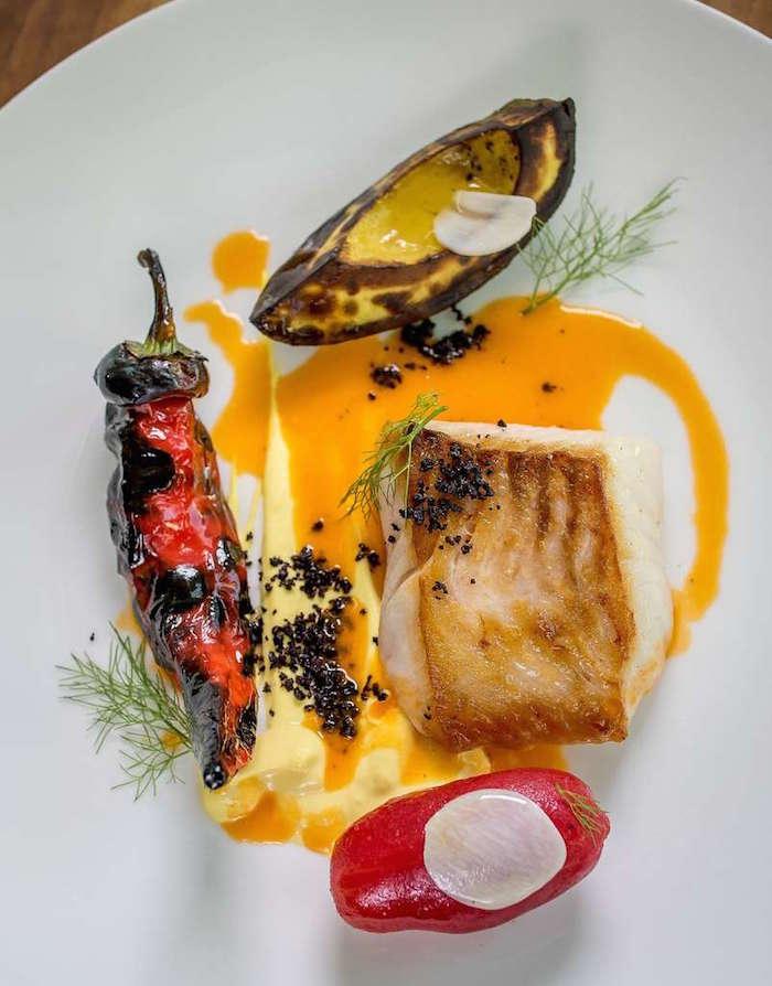 Top 5  Restaurants of America in 20166