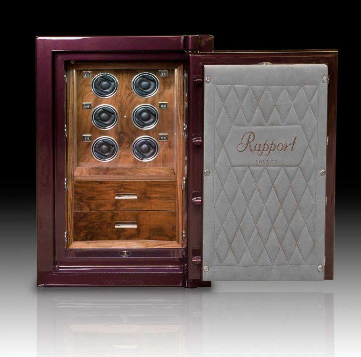 rapport-unveiles-luxury-safes-range3 Luxury Safes Rapport unveiles Luxury Safes Range Rapport unveiles Luxury Safes Range3 720x711