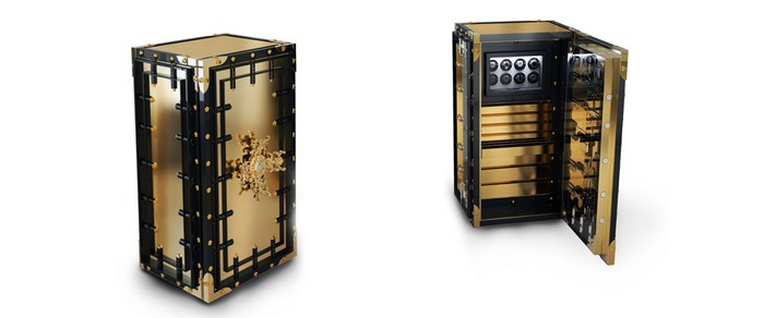 luxury safes Discover the Knox's Luxury Safes Family KNOX     A STYLISH LUXURY SAFE TO KEEP YOUR VALUABLES5
