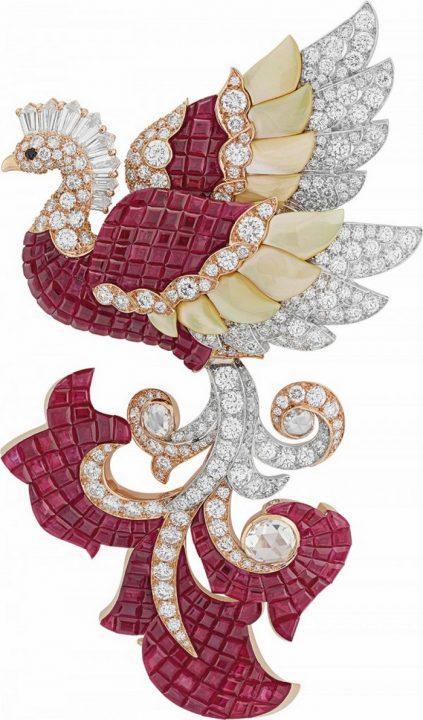 l-arche-de-noe-raconteepar-van-cleef-arpels-2-600x1022 jewelry L'Arche De Noé Racontée Par Van Cleef & Arpels jewelry colletion L Arche De Noe RaconteePar Van Cleef Arpels 2 600x1022 423x720