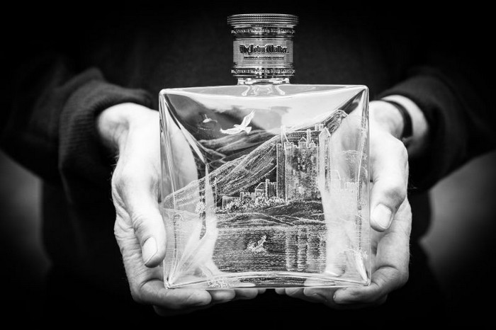 The John Walker: Philip Lawson Johnston Limited Edition whiskey