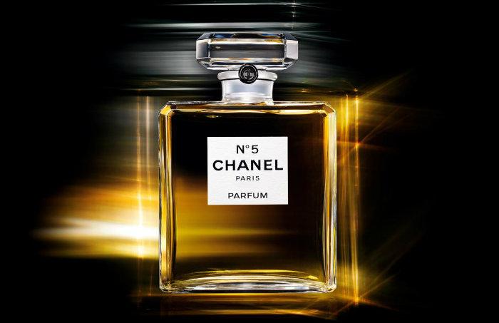 nº 5 The New Chanel nº5 The New Chanel nº5 Chanel No5 Eau De Parfum 1 1