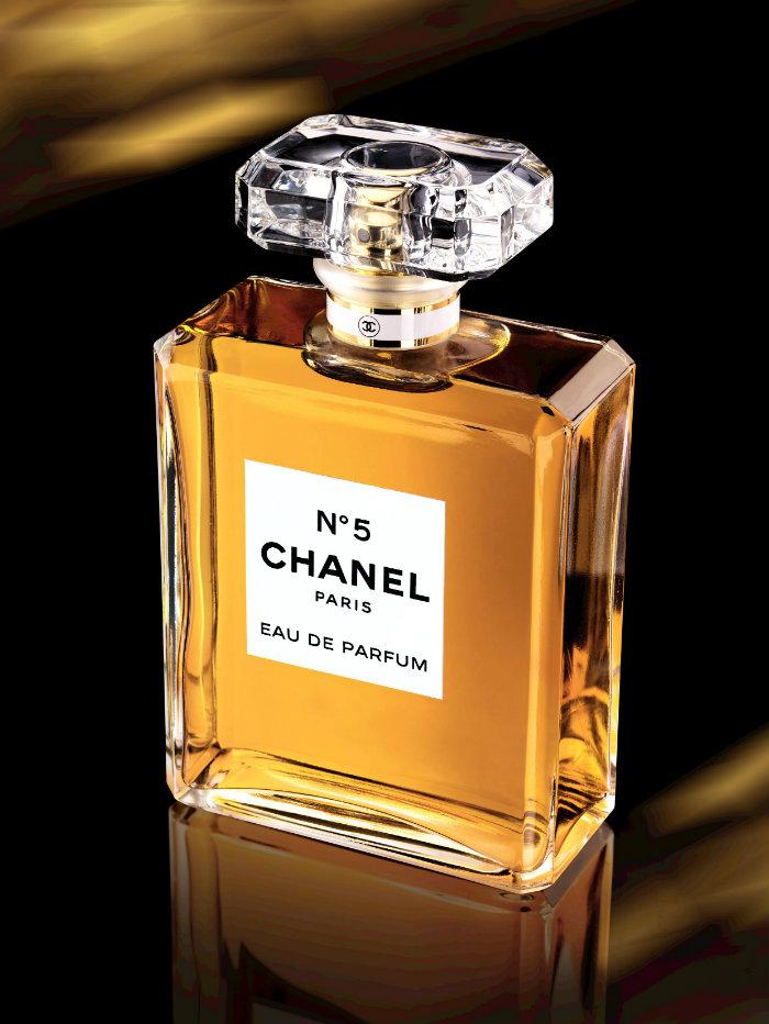 nº 5 The New Chanel nº5 The New Chanel nº5 c10aedf3c5a64bbeec515ae1f3b5000f