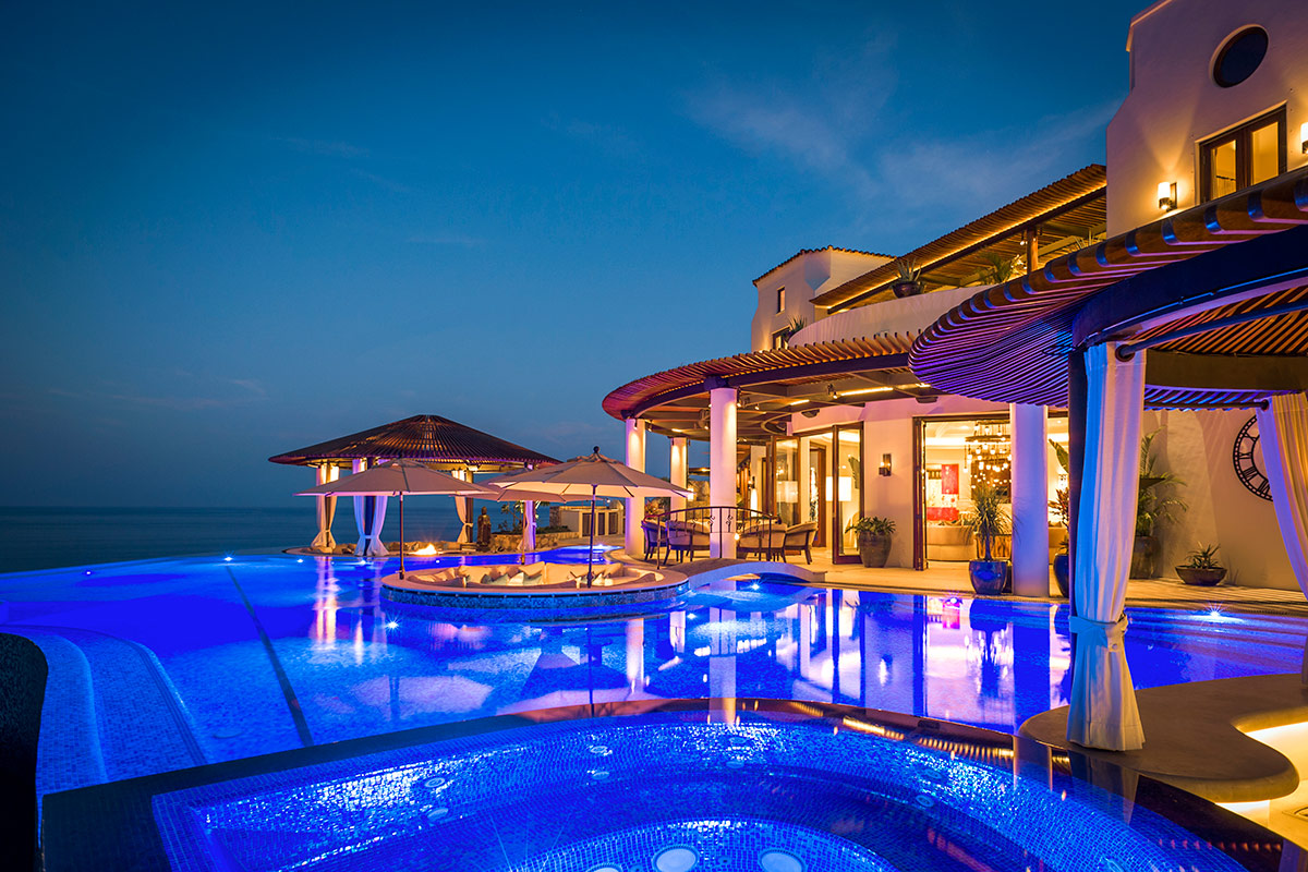 See inside Mexico's Most Expensive Home