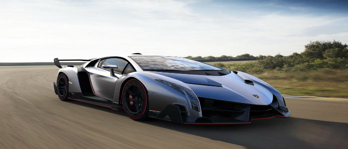 World's Luxury Expensive Cars - Top 10 2017