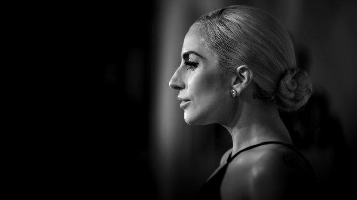 Lady Gaga lady gaga Lady Gaga in the new campaign for the Tiffany HardWear Jewelry Collection lady gaga superbowl tiffany