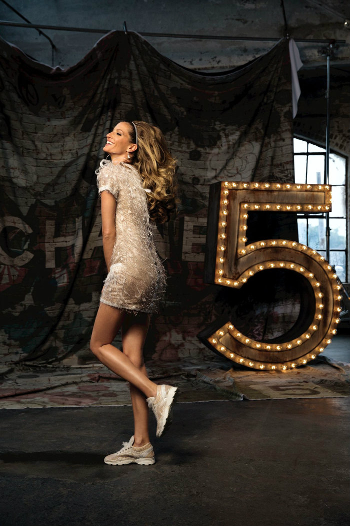 The New Chanel nº5 The New Chanel nº5 The New Chanel nº5 senatus chfibq