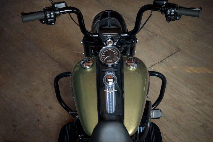 2017-harley-davidson-road-king-special-debuts-exclusive-interview-3 Harley Davidson Road King Special  By Harley Davidson 2017 harley davidson road king special debuts exclusive interview 3