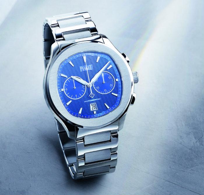 Piaget-Polo-S-Chronograph-1 Piaget Piaget Polo S Timepiece By Piaget Piaget Polo S Chronograph 1