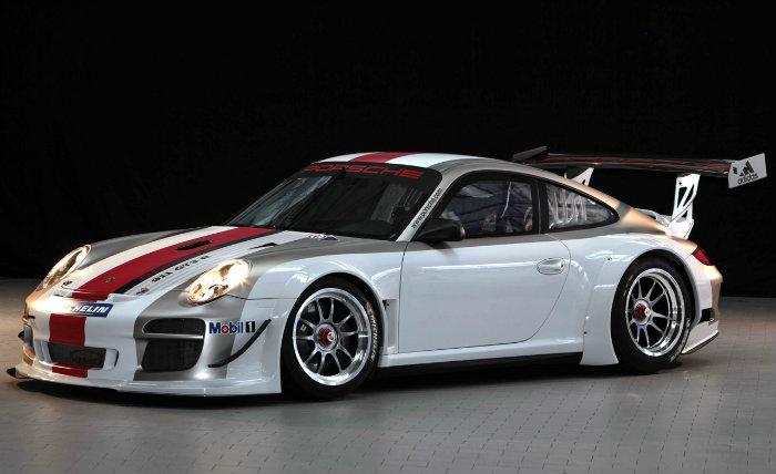 Flacht Flacht Porsche 911 GT3 – Born in Flacht Porsche 911 GT3 R