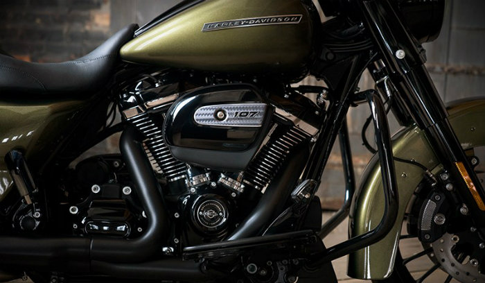 Road-King-Special-4 Harley Davidson Road King Special  By Harley Davidson Road King Special 4 1