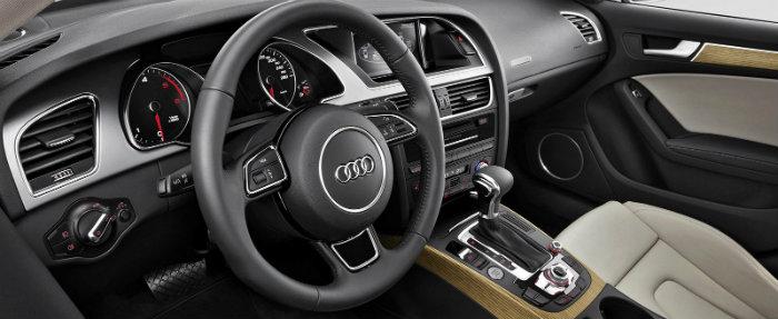 Audi A5 Sportback Audi A5 Sportback New Audi A5 Sportback a5dimsint