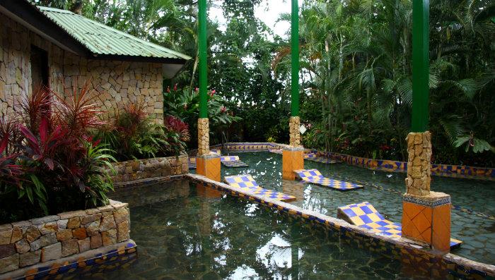 San Jose  San Jose La Fortuna de San Jose – The Ultimate Luxury Hotel full Baldi Hot Springs  Fortuna  San Carlos  Costa Rica