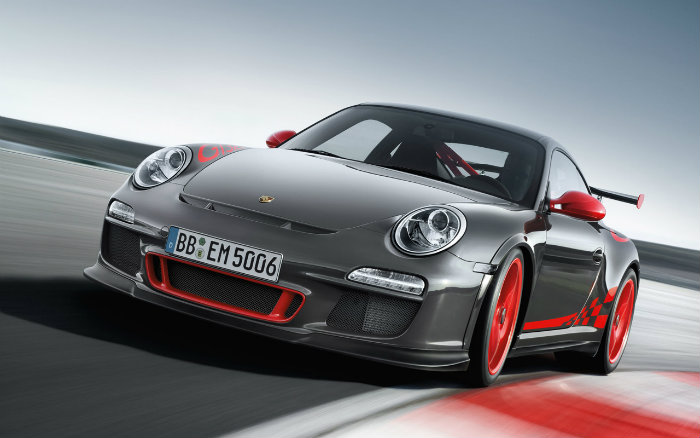 Flacht Flacht Porsche 911 GT3 – Born in Flacht porsche 911 gt3 rs 09