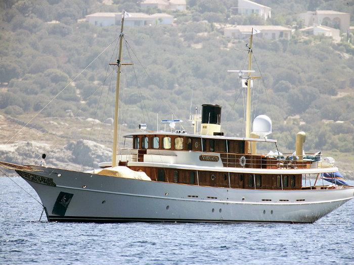Johnny Depp Johnny Depp Johnny Depp Luxury Yacht yacht 1024