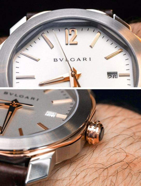 0 bulgari Luxury Timepiece: Bulgari Octo Roma 0 1