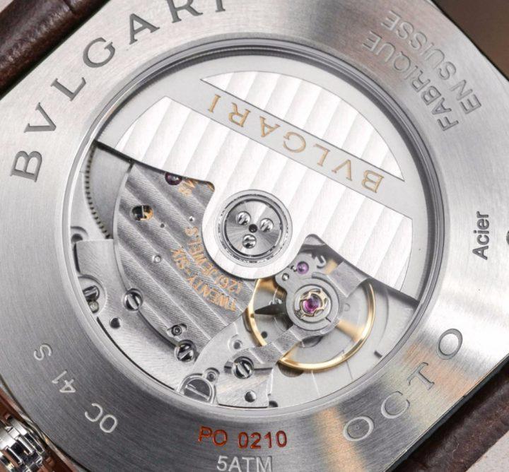 Bulgari-Octo-Roma-aBlogtoWatch-14 bulgari Luxury Timepiece: Bulgari Octo Roma Bulgari Octo Roma aBlogtoWatch 14