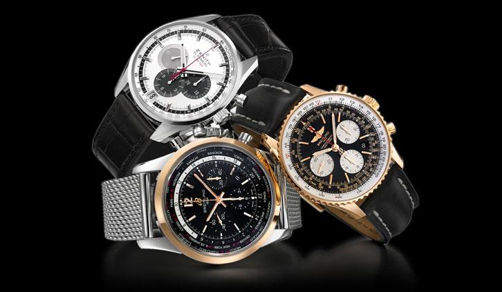 10 Iconic Swiss Watch Designs